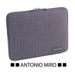 FUNDA TABLET. TAXSA. GRIS