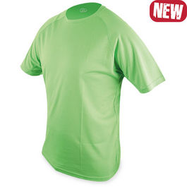 CAMISETA LIGHT D&F NI�O PISTACHO