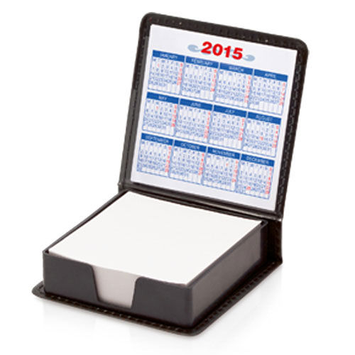 PORTANOTAS CALENDARIO MAPEL. PLAT